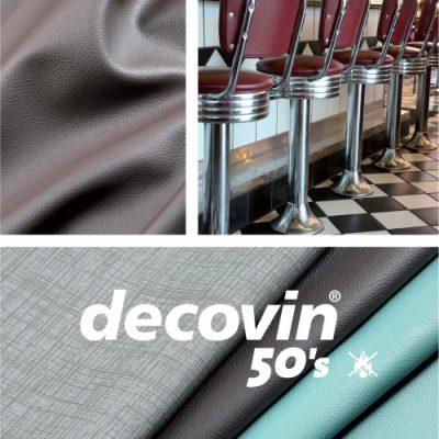 Decovin 50's