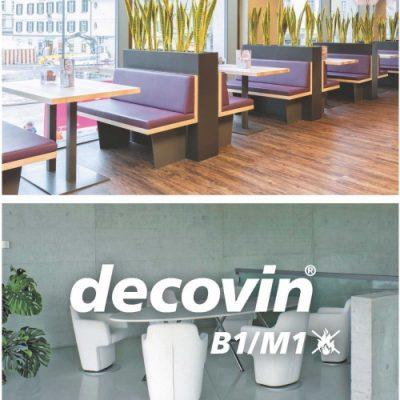 Decovin B1/M1