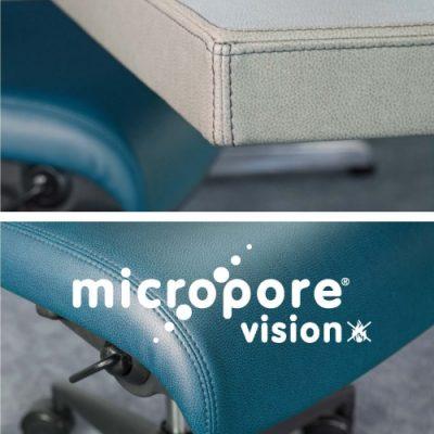 Micropore Vision