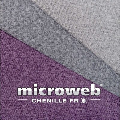 Microweb Chenille FR