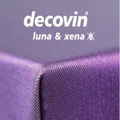 Decovin Luna&Xena